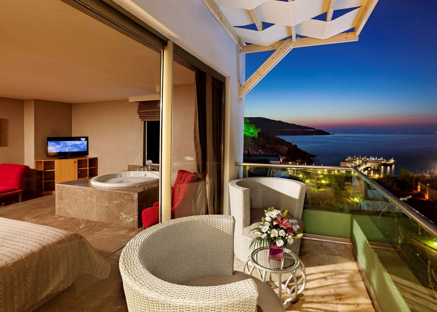 Thor luxury boutique hotel bodrum hotels audley travel for Luxury hotel boutique