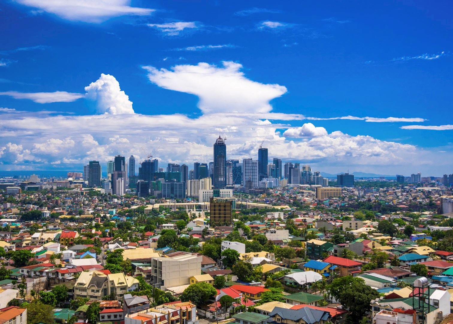 Visit Manila on a trip to The Philippines   Audley Travel