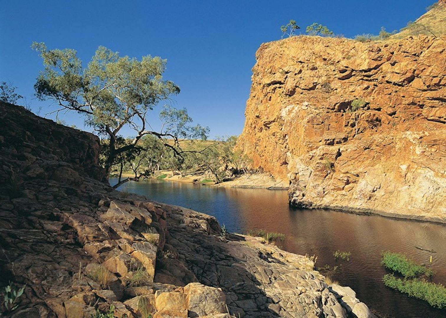 Visit Alice Springs On A Trip To Australia Audley Travel
