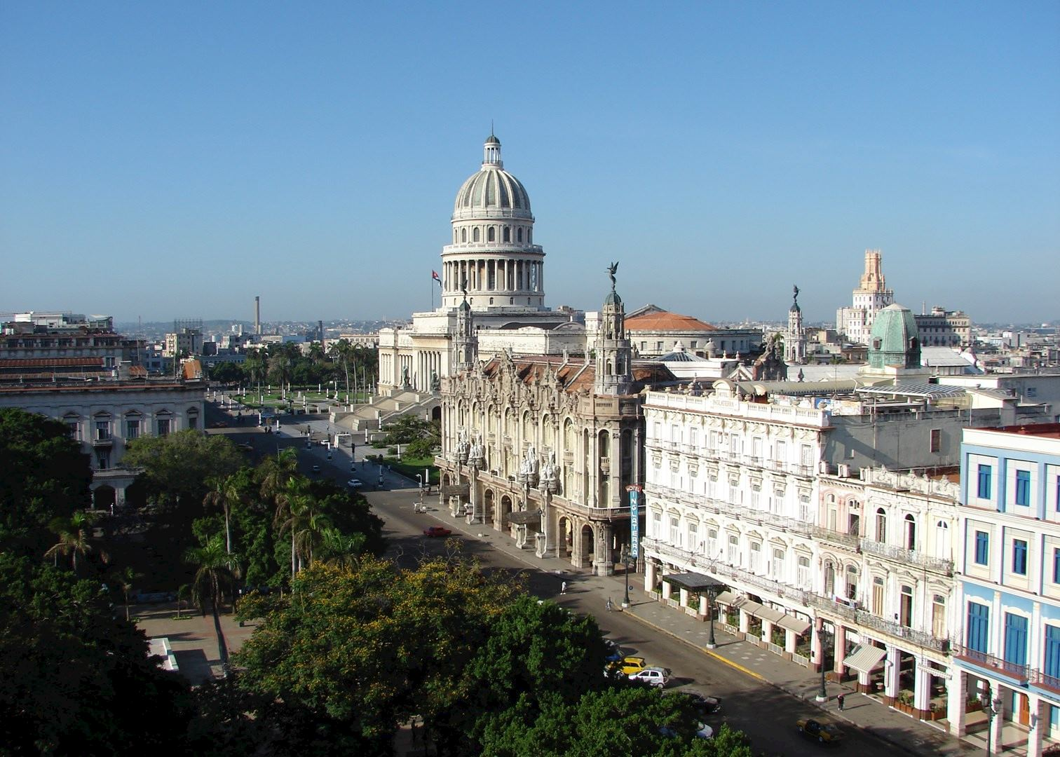 Best time to visit cuba for good weather