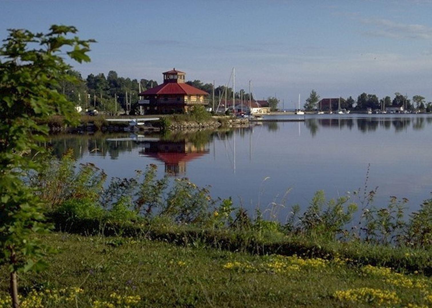 Manitoulin Island