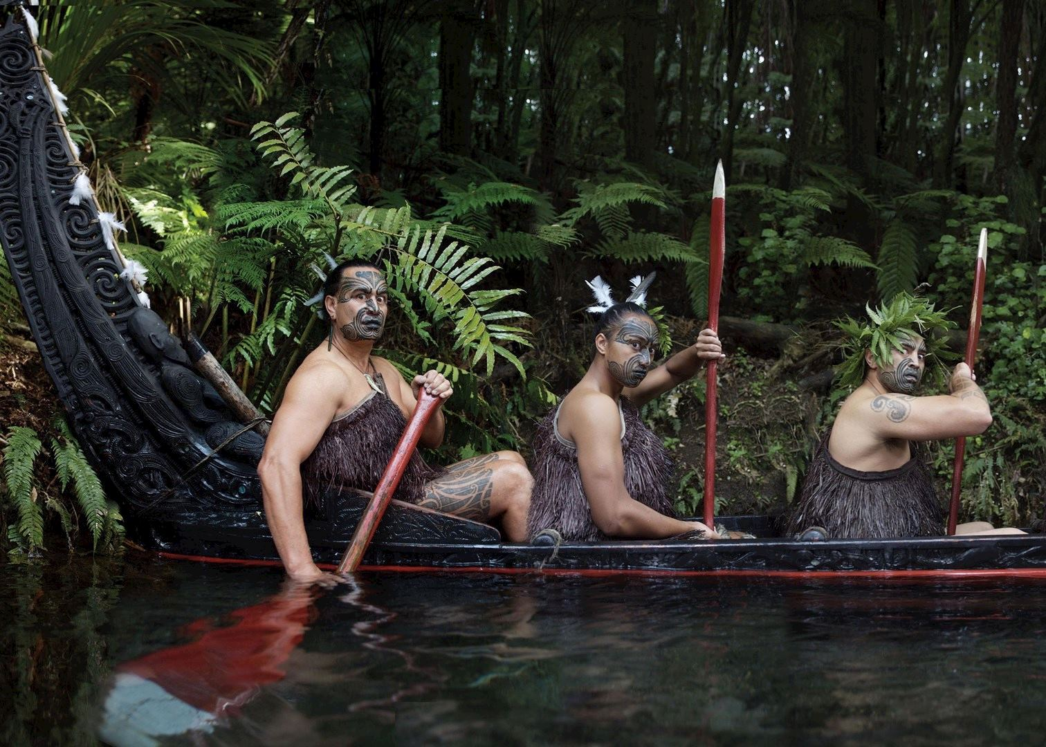 Sucking maori new zealand porn fuck