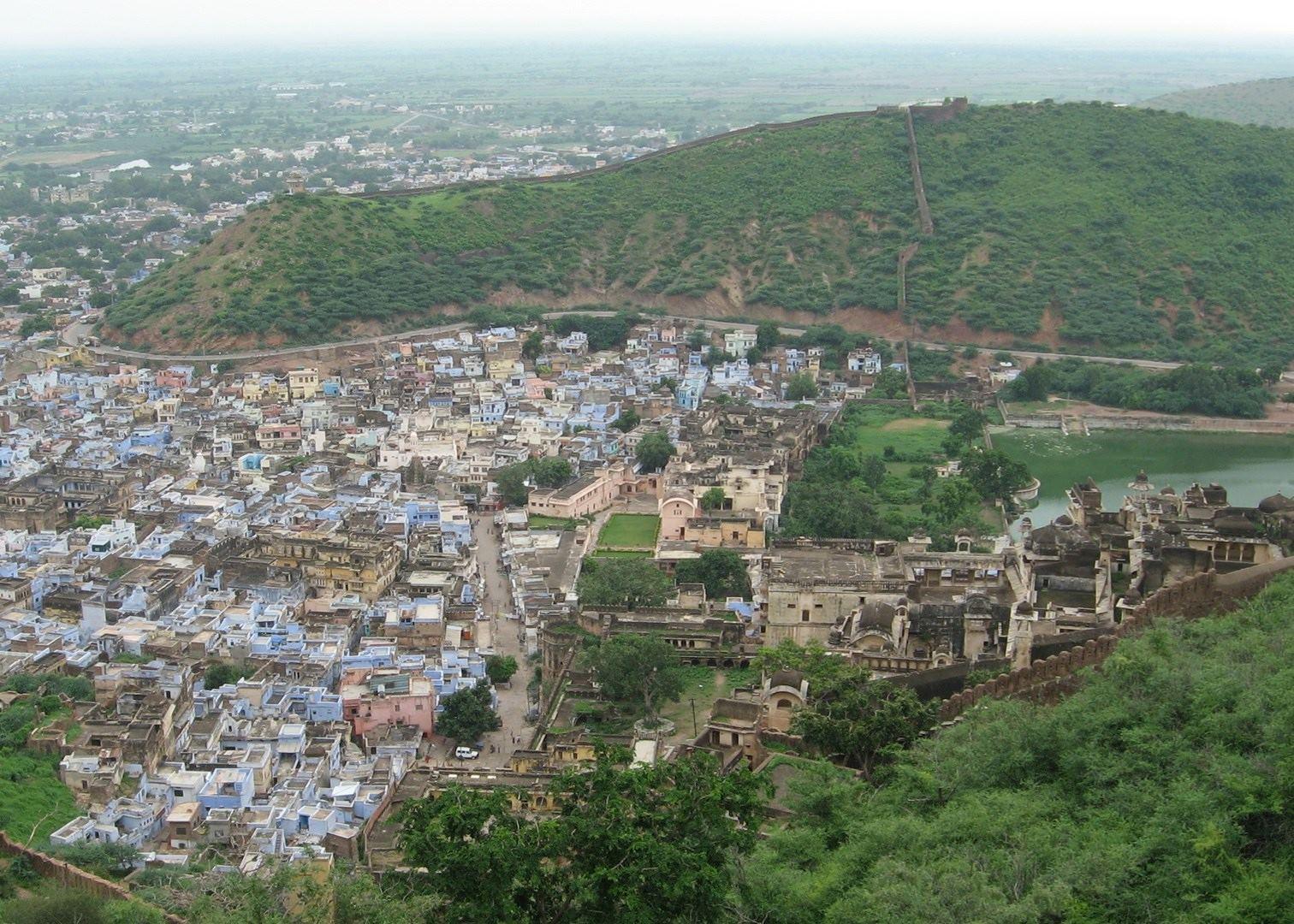 Bundi India  city pictures gallery : Bundi, India