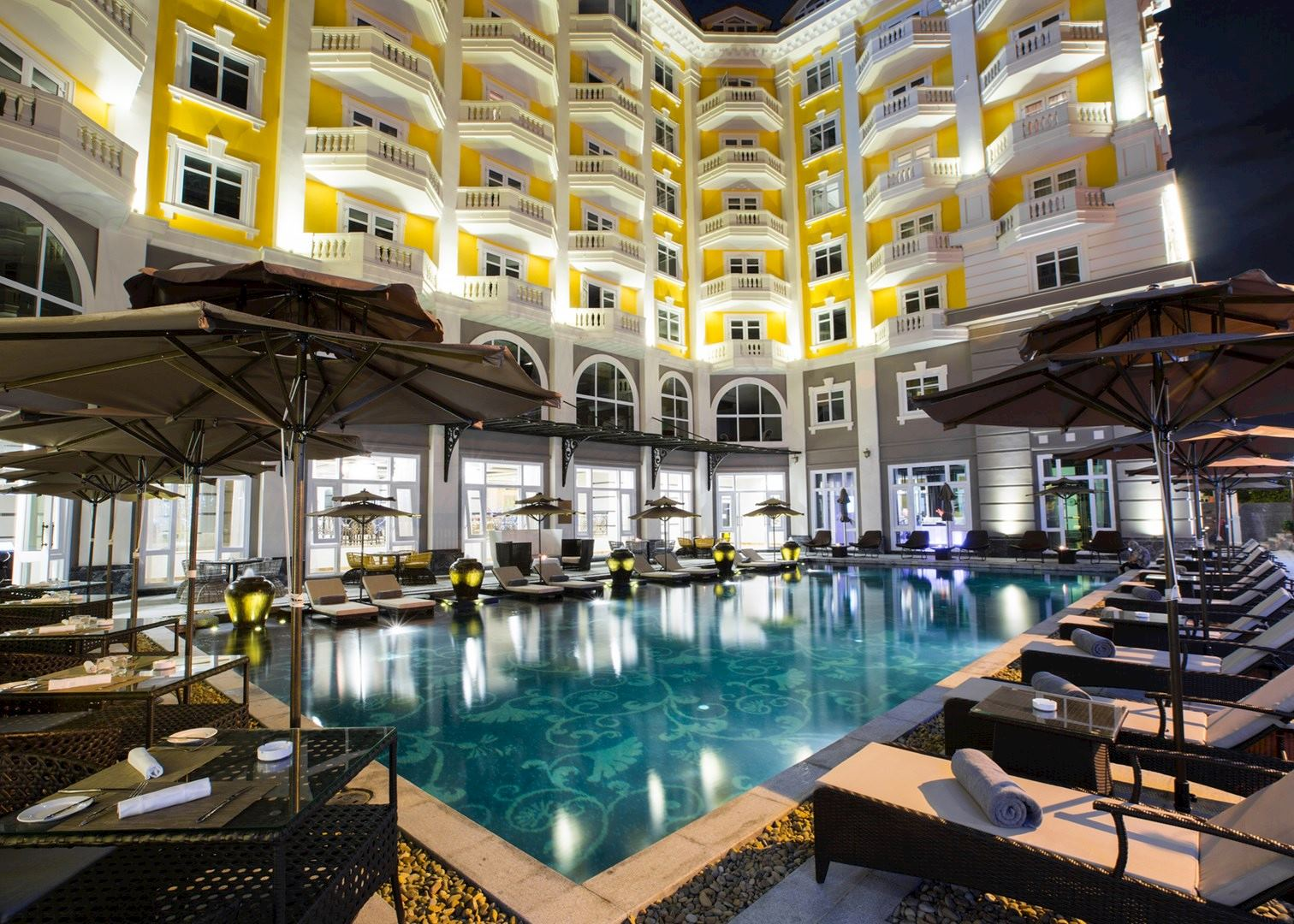 Hotel Royal Hoi An | H...