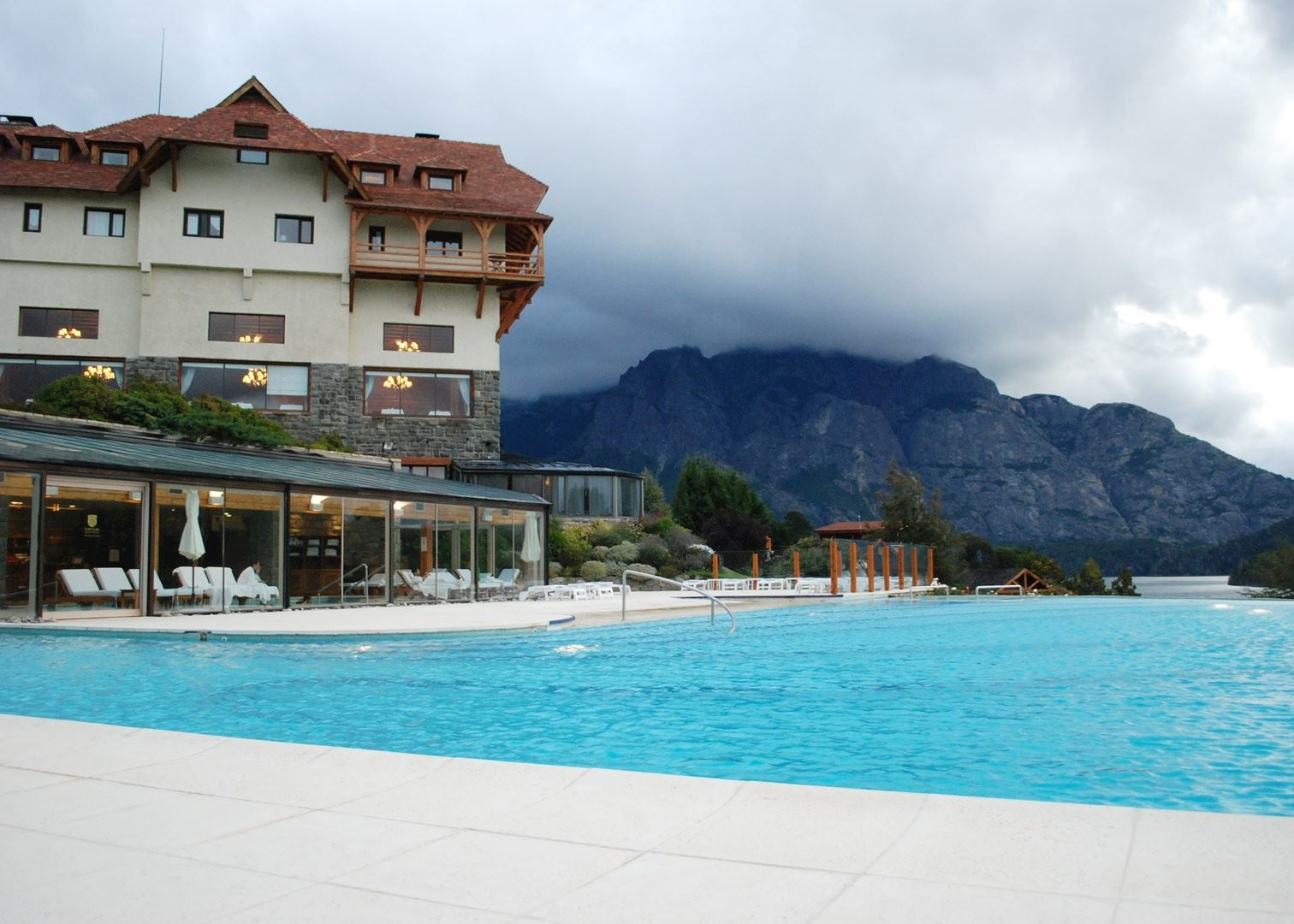 Llao Llao Hotels In The Lake District Audley Travel