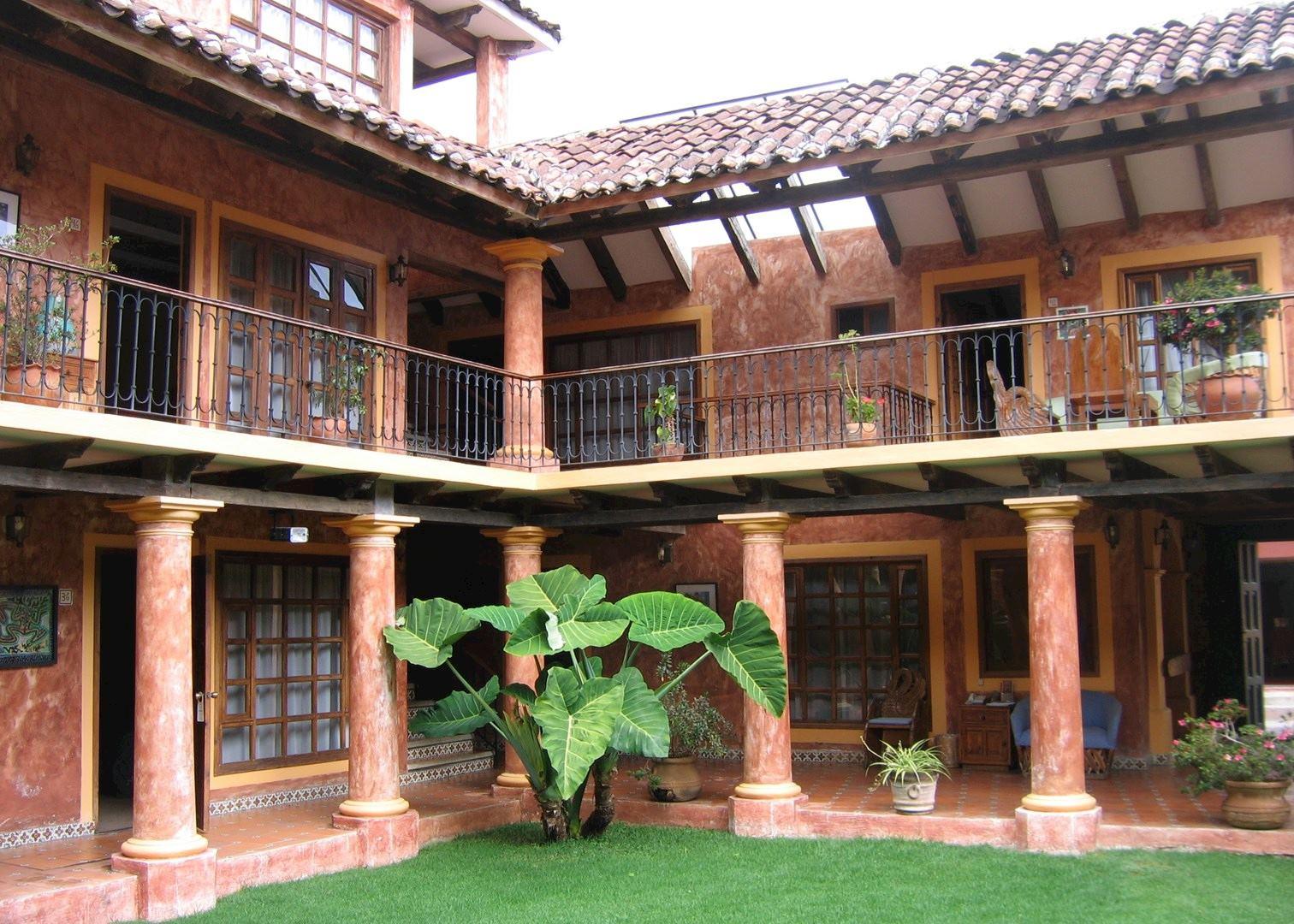 Casas mexicanas fachadas de casas rusticas imagenes dos Casas rusticas mexicanas