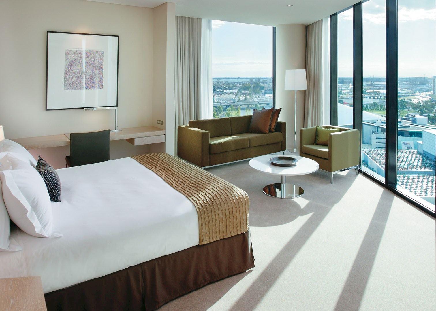 Crown Promenade Melbourne Hotels In Melbourne Audley