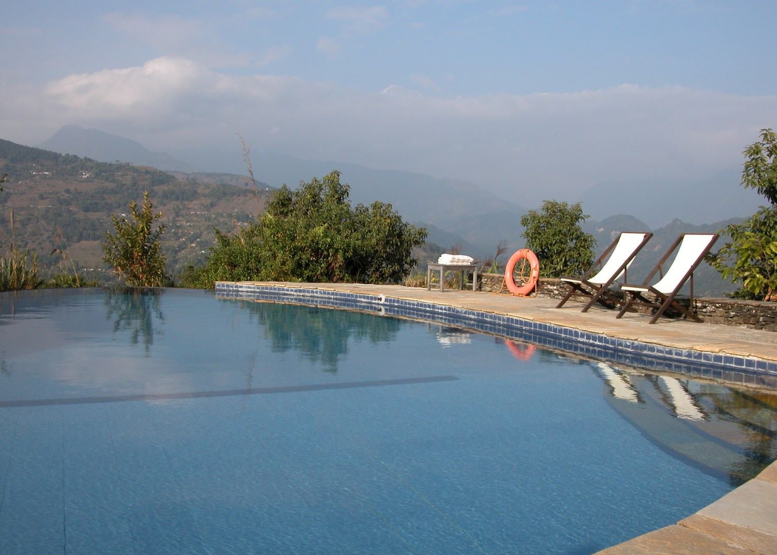 tiger mountain lodge | hotels in pokhara | audley travel