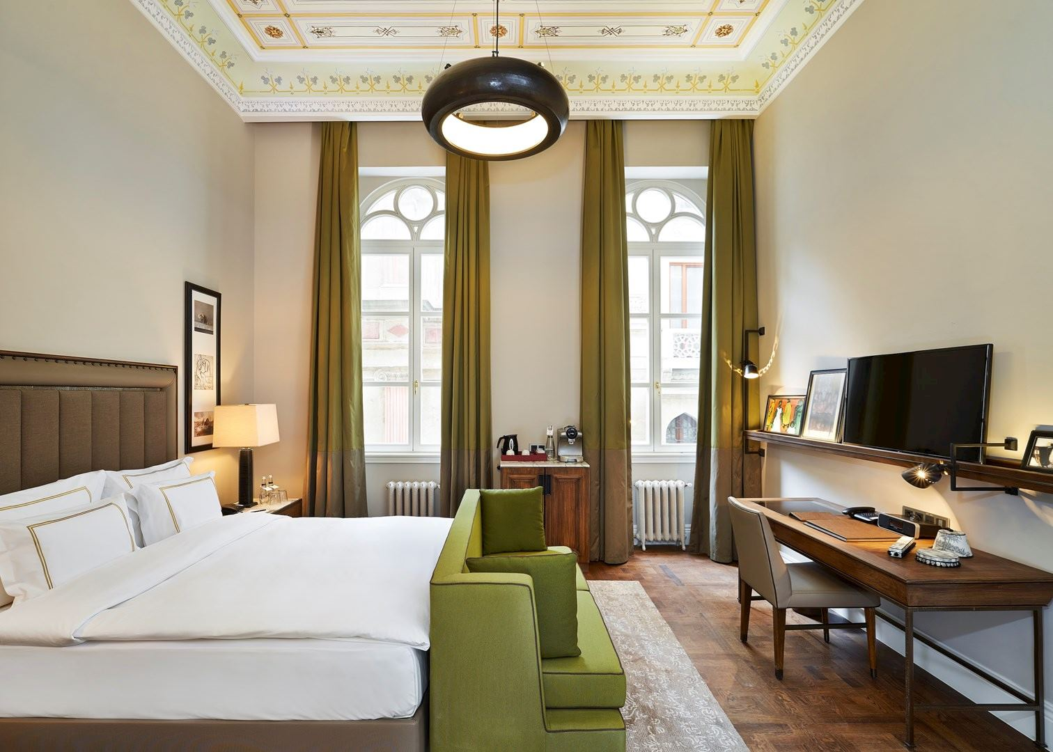 Image result for VAULT KARAKOY The HOUSE HOTEL