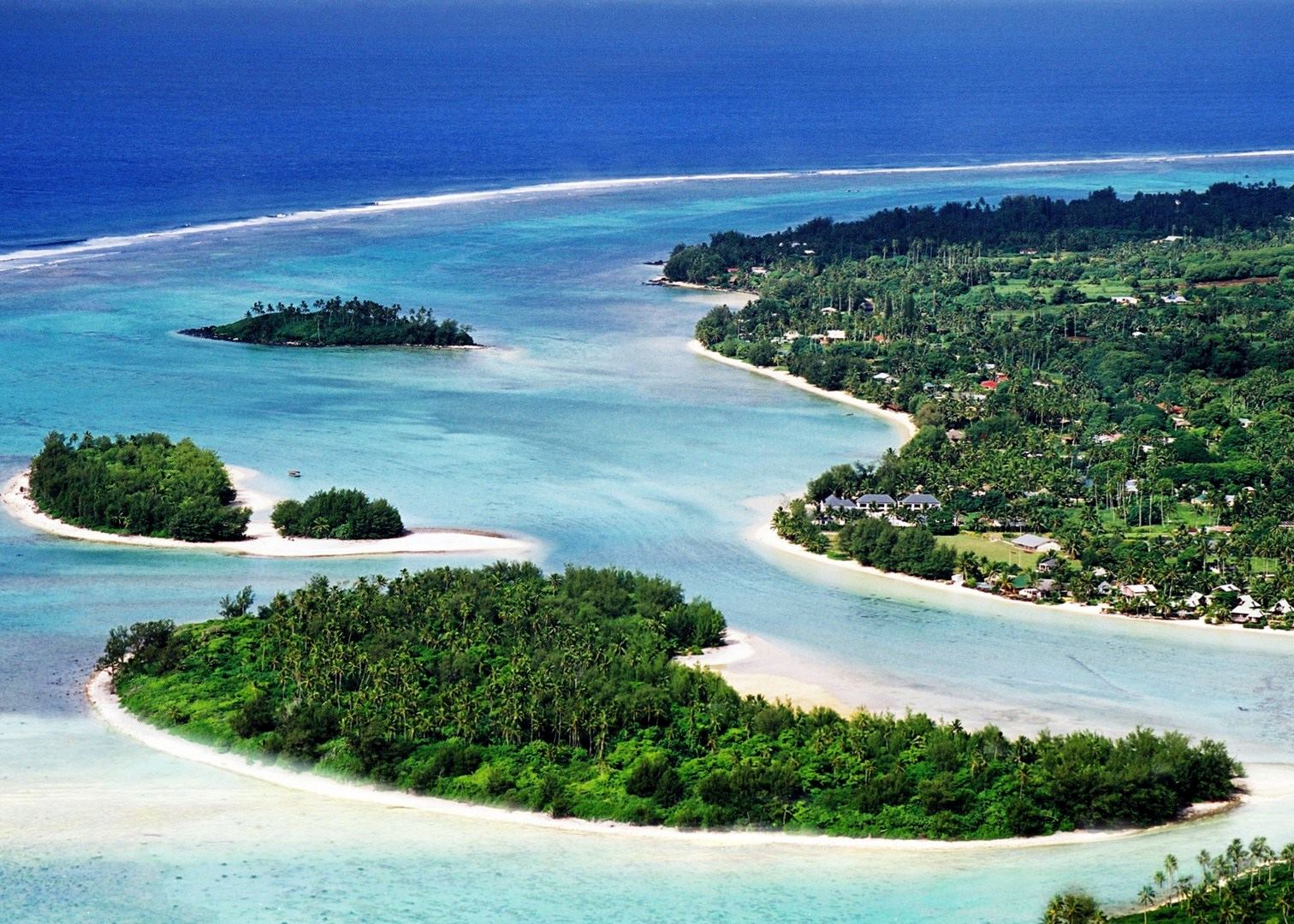 Картинки по запросу rarotonga island