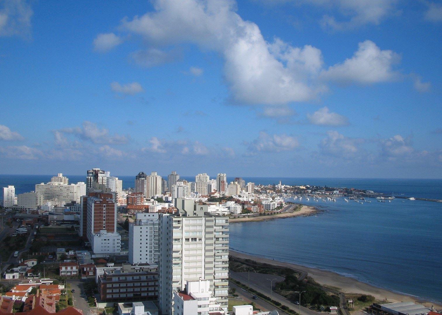 visit punta del este on a trip to uruguay