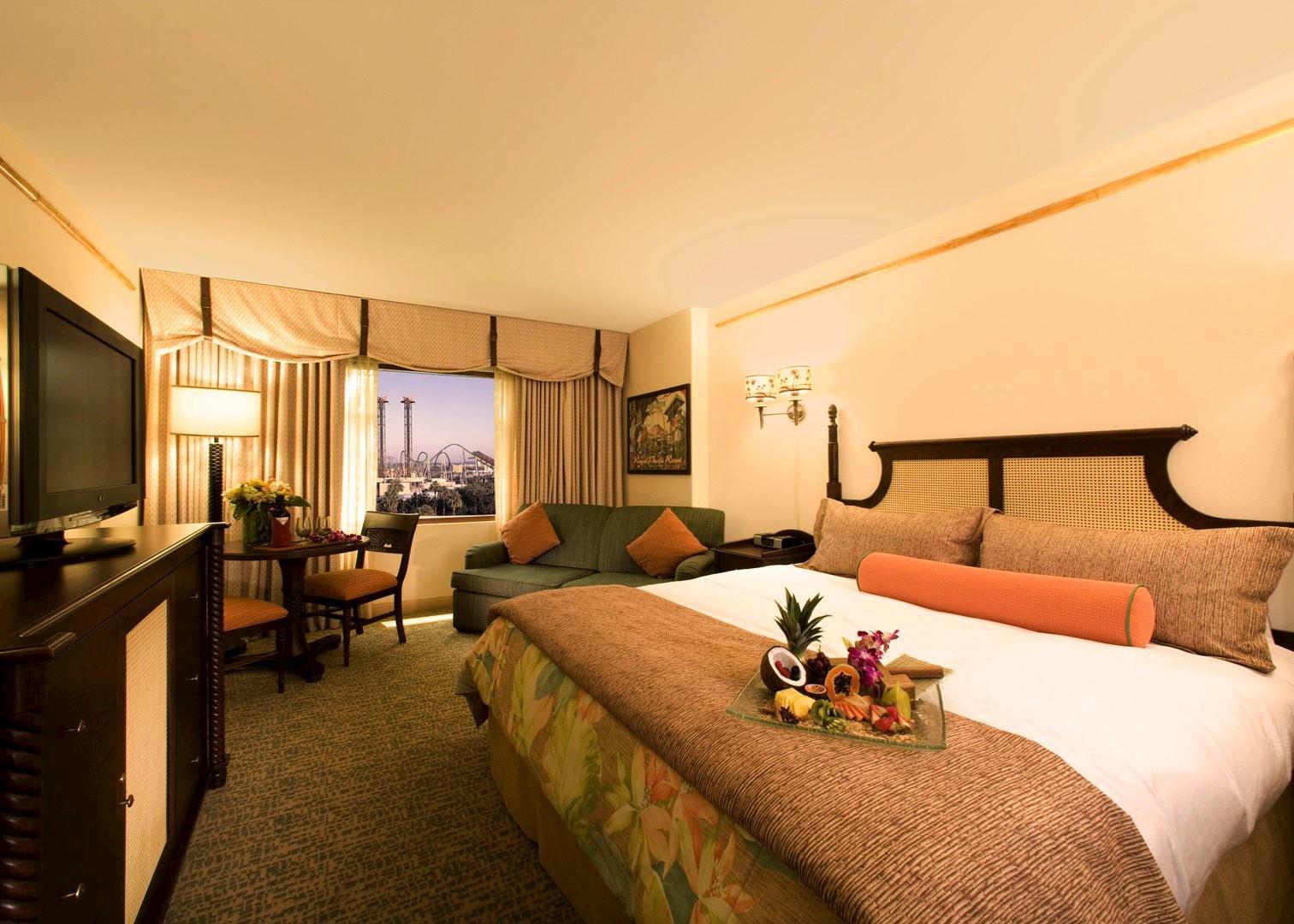Loews Royal Pacific Resort Orlando Hotels Audley Travel