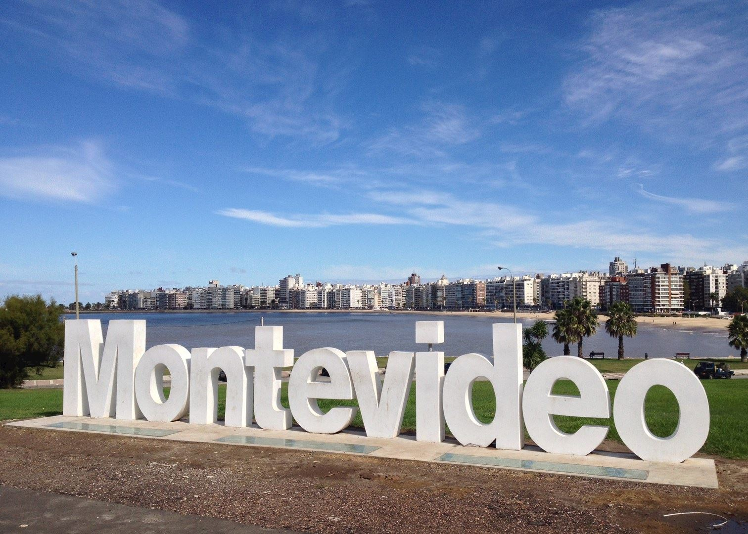 Visit Montevideo On A Trip To Uruguay Audley Travel