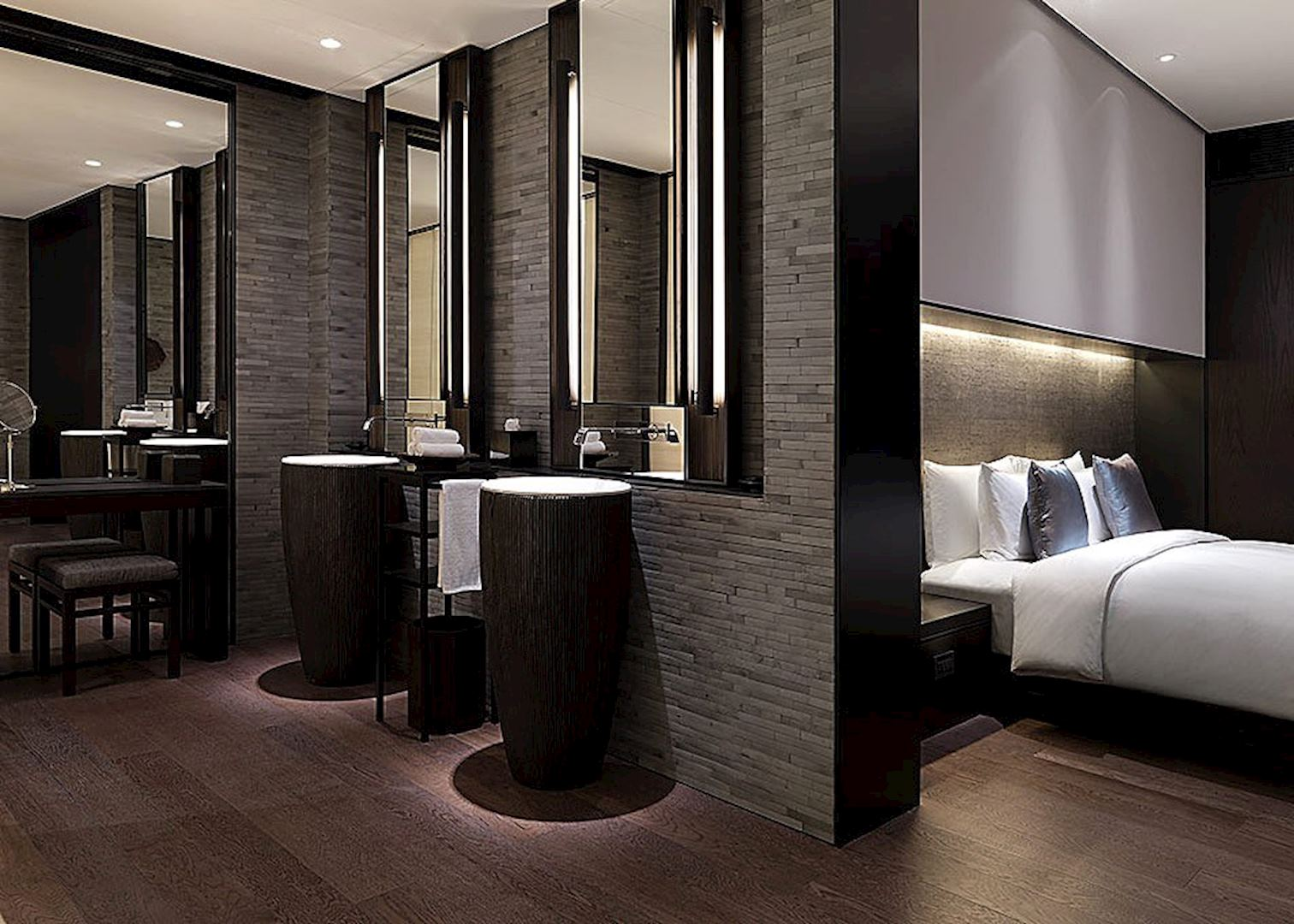 Puli hotel and spa hotels in shanghai audley travel for Giorgio aldo interior designs