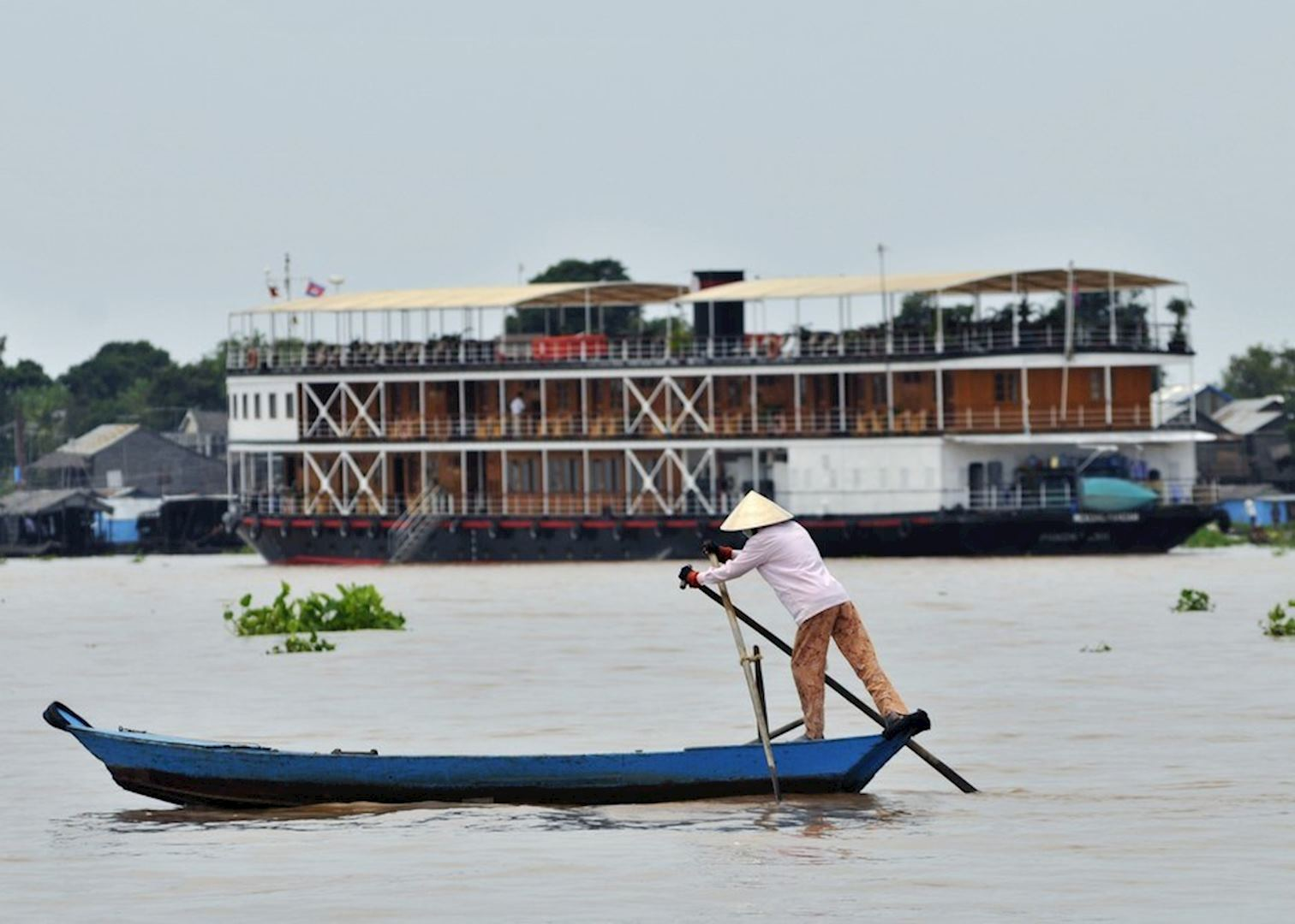 Mekong river cruises | Audley Travel