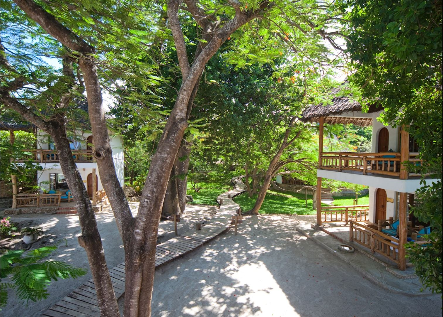 Waterlovers Hotel Hotels In Diani Beach Audley Travel