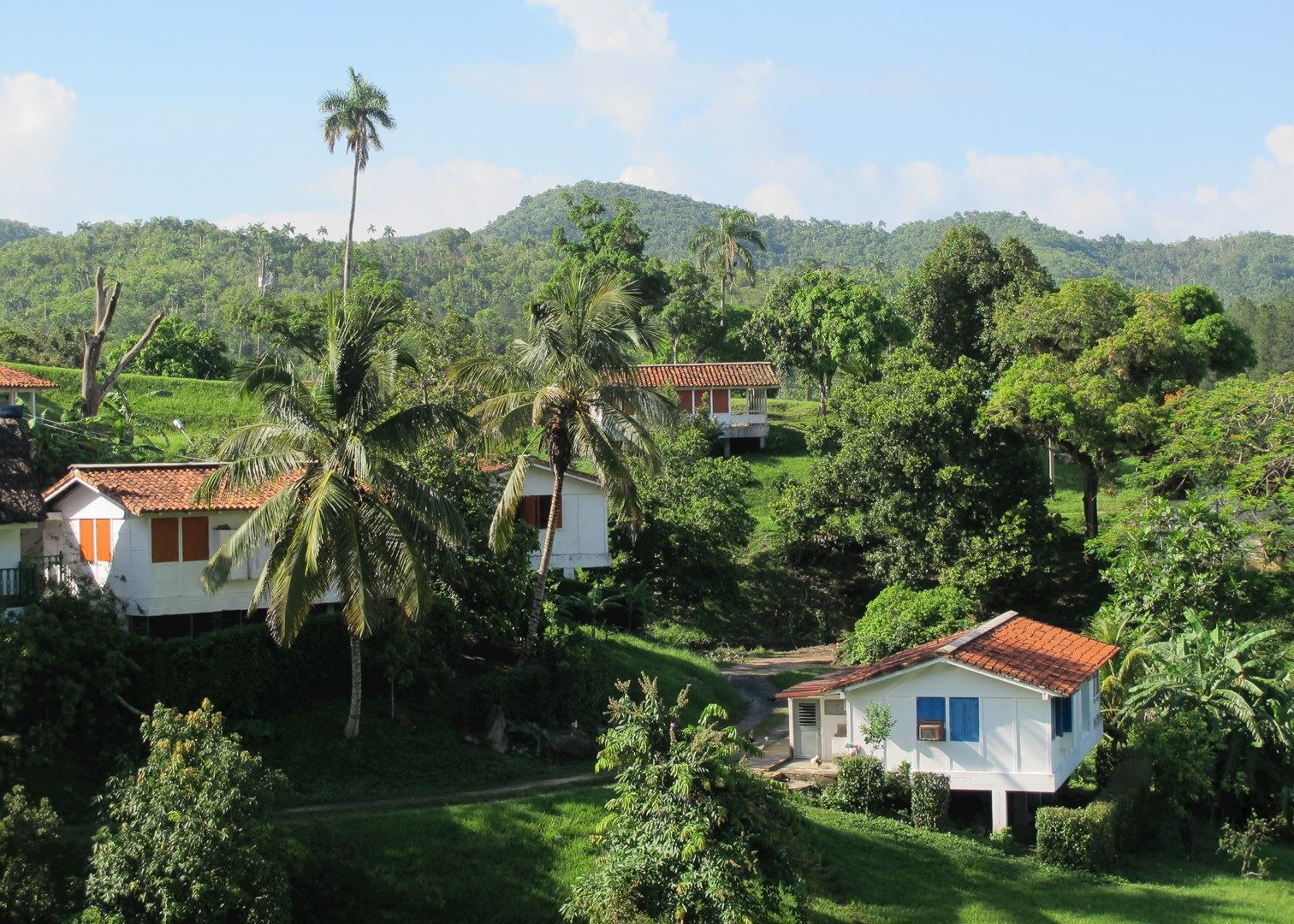 Visit las terrazas on a trip to cuba audley travel for Terrazas de
