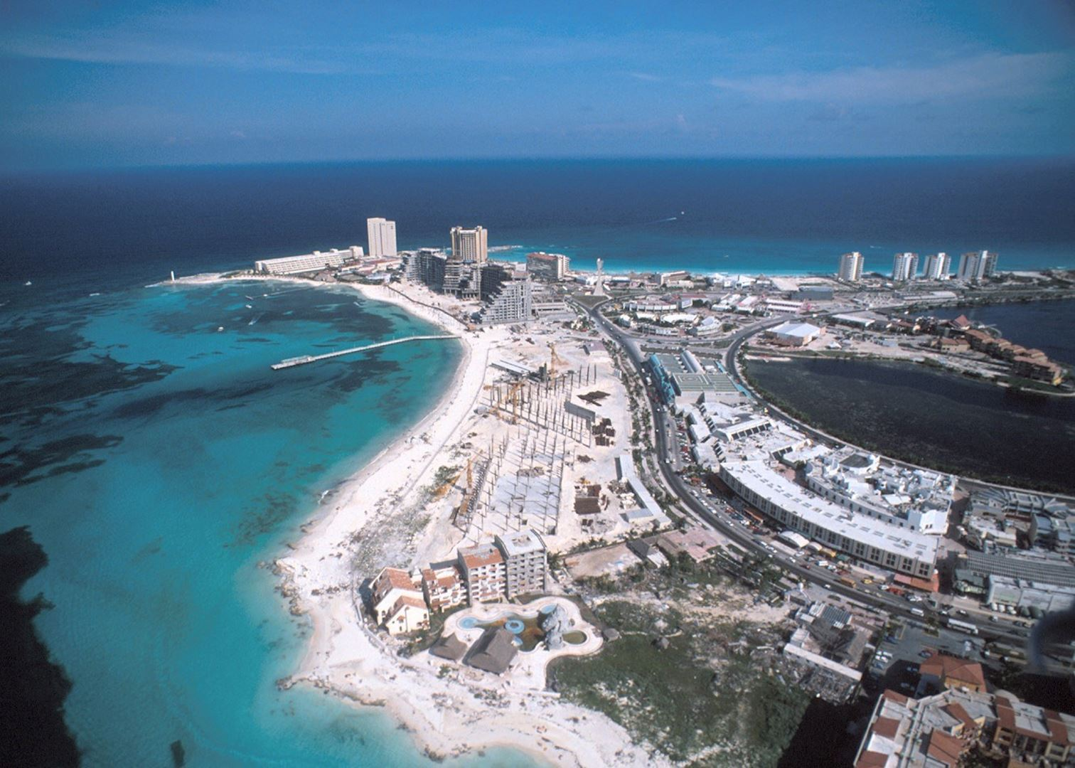 Visit Cancun On A Trip To Mexico