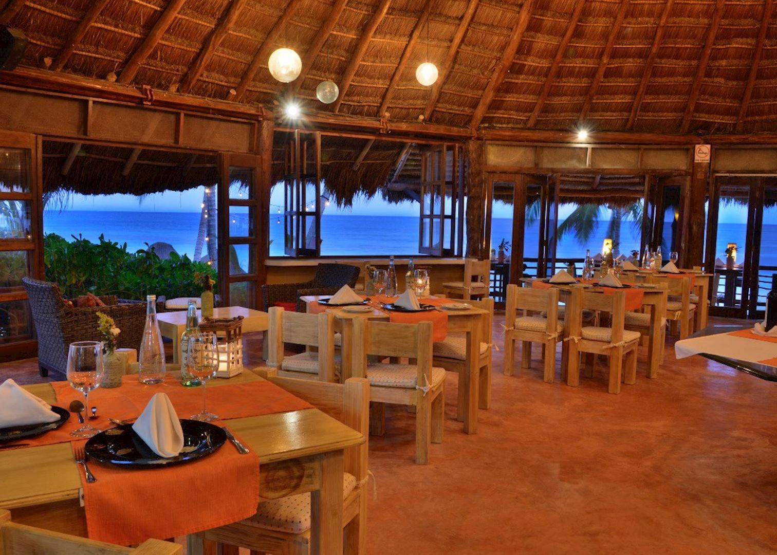 Hip hotel hotels in tulum audley travel for Hippest hotels