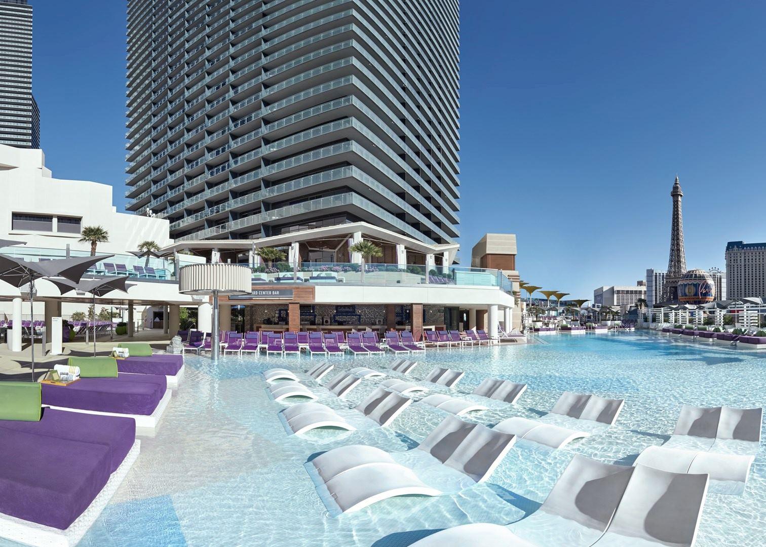 Cosmopolitan Casino Las Vegas