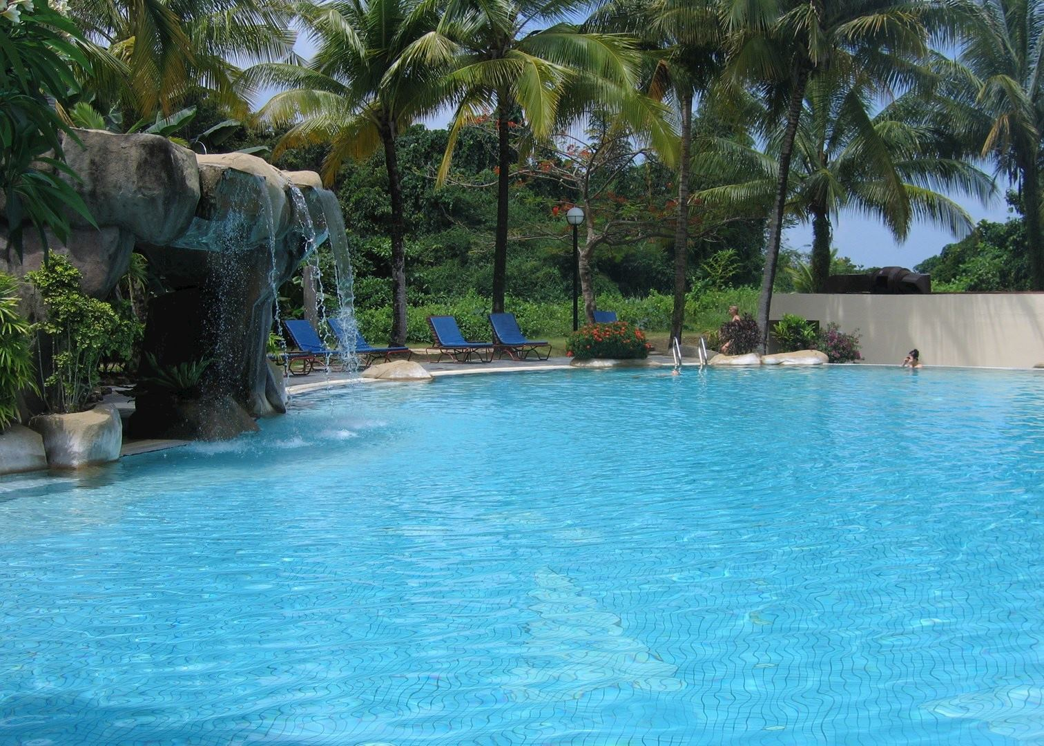 Damai Beach Resort Hotels in Santubong Audley Travel