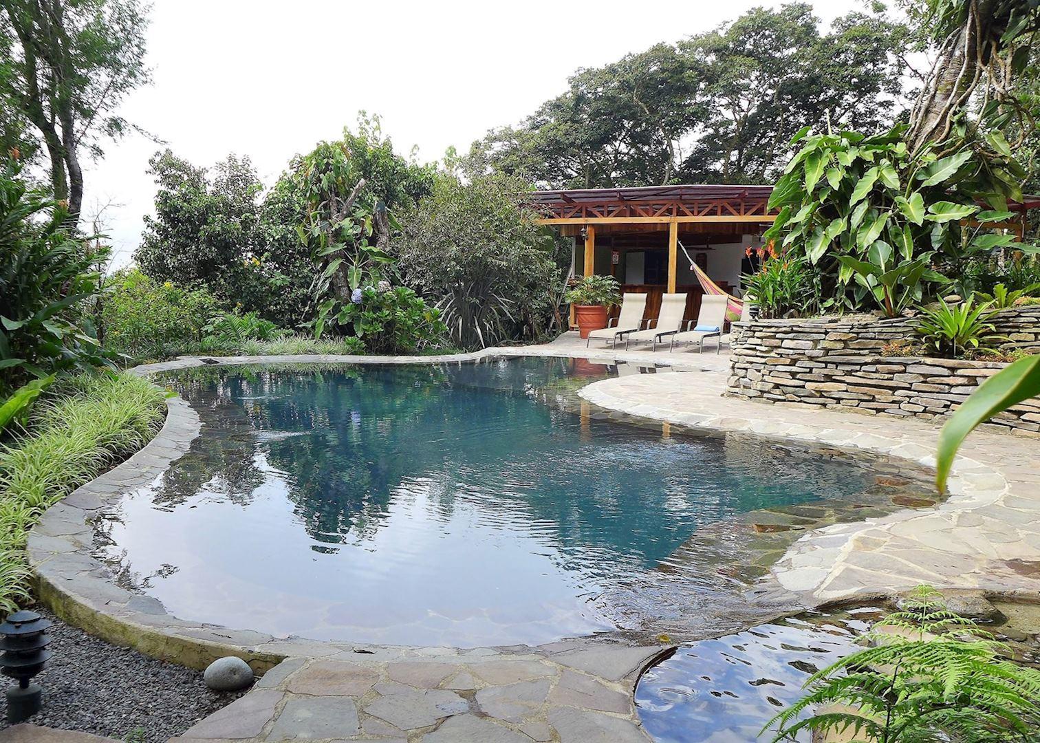 Marvelous Monteverde Lodge U0026 Gardens Design Ideas