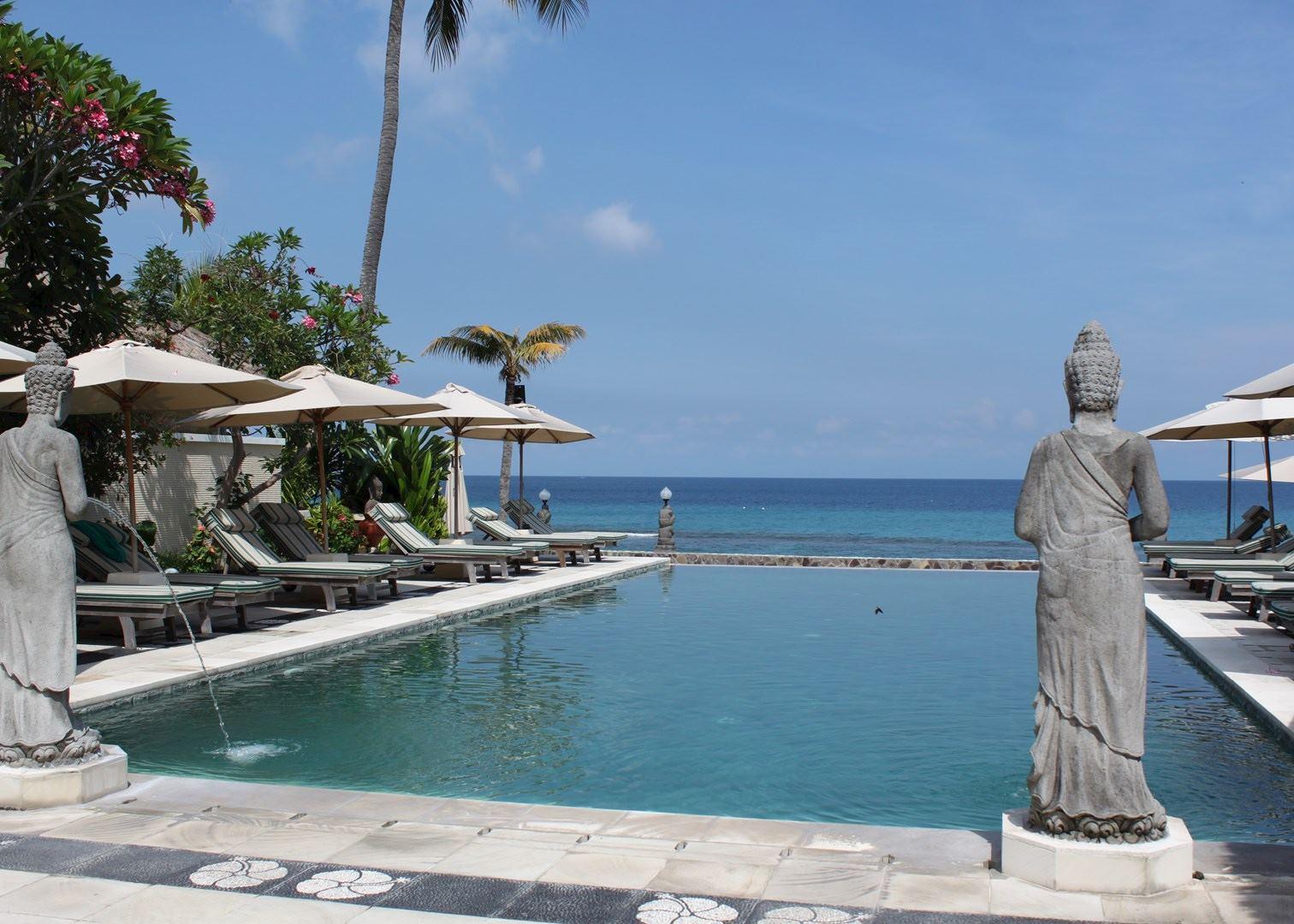 Luce d'Alma Suites Resort