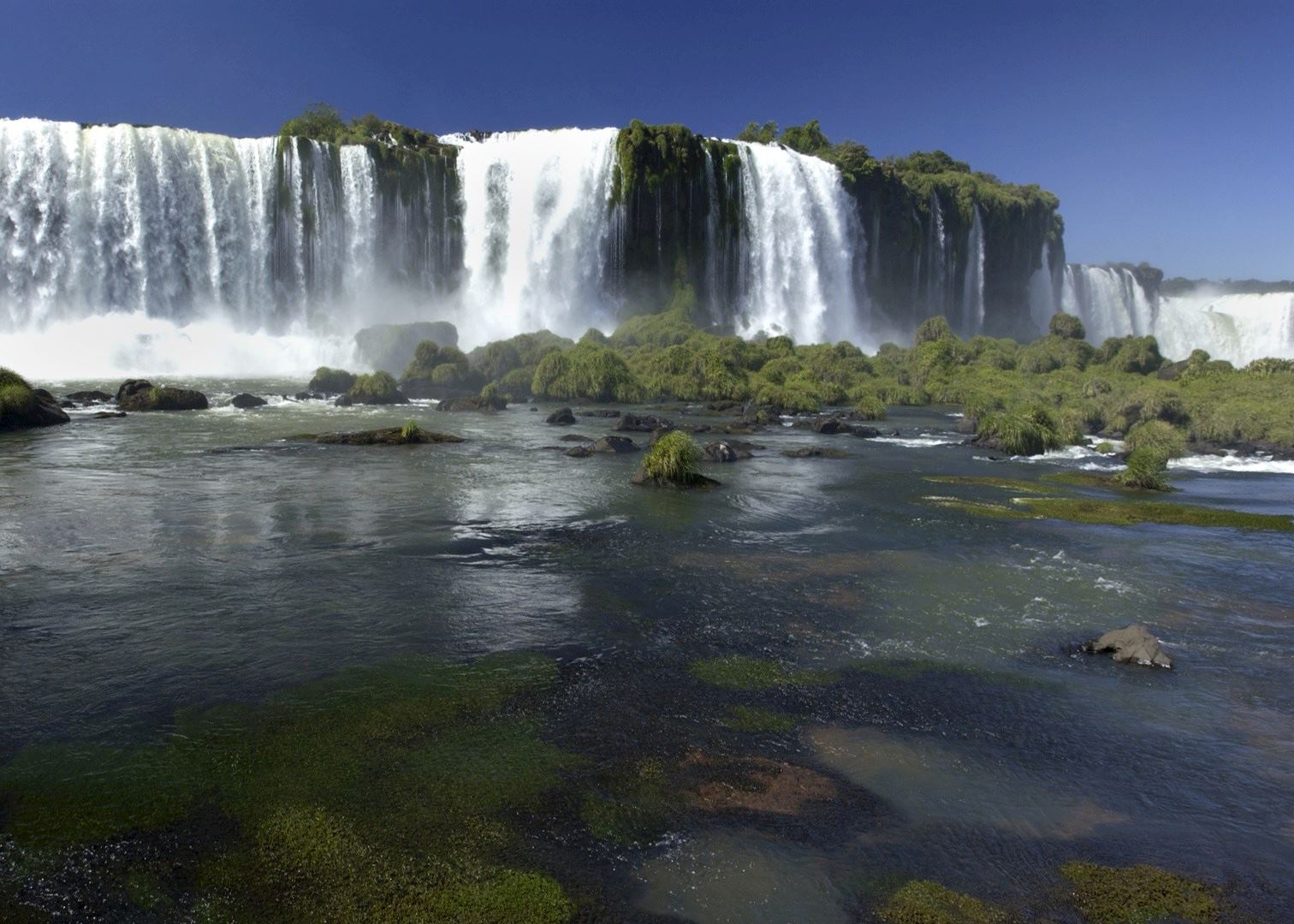 Argentina Amp Brazil Cities Amp Waterfalls Audley Travel