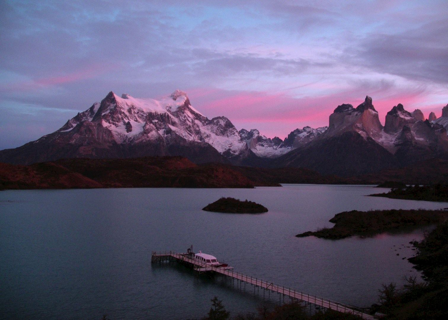 Explora Patagonia Audley Travel