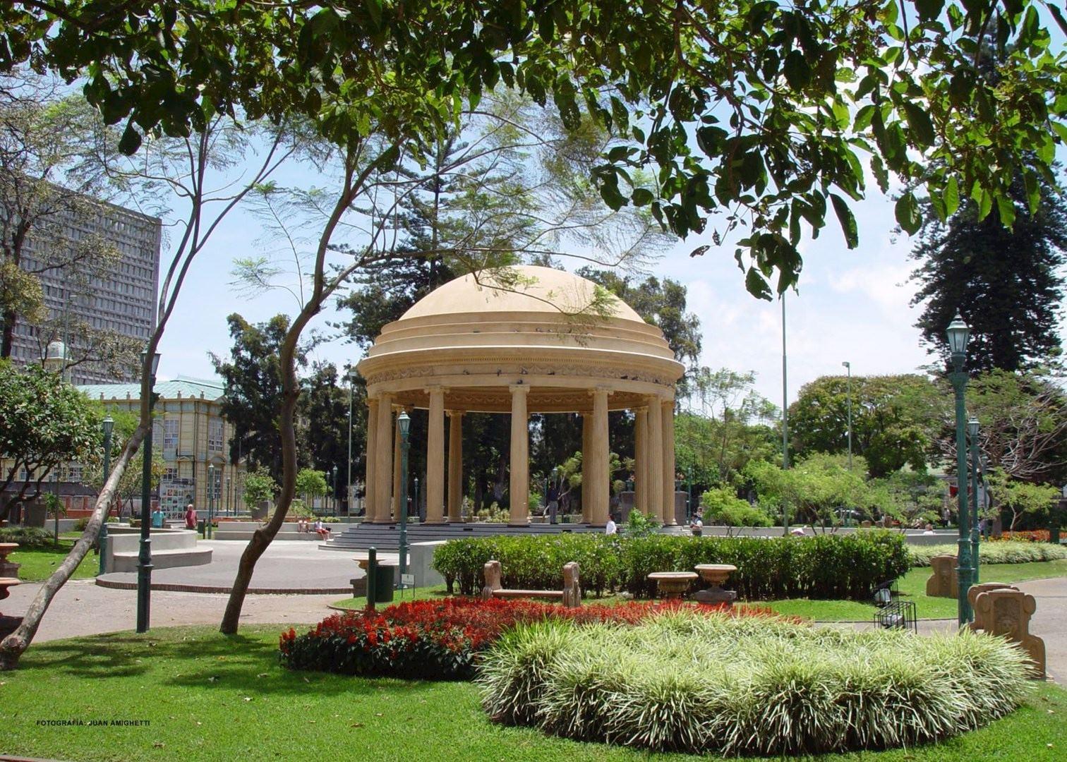 San Jos Costa Rica: Sehenswrdigkeiten Attraktionen