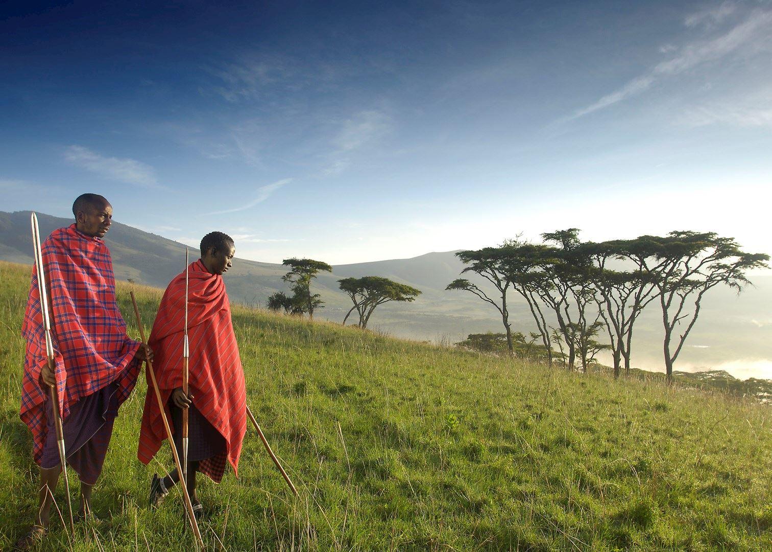 Maasai People, Tribe, Culture, Women, Warriors, Language, Religion