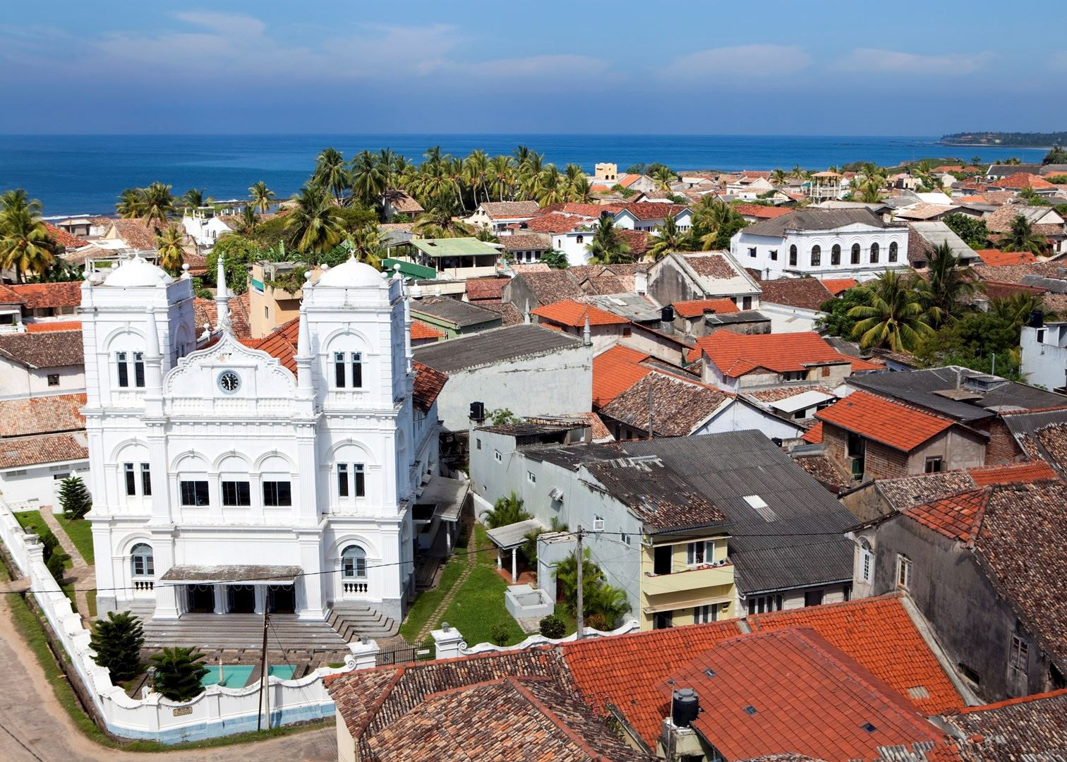 Visit Galle on a trip to Sri Lanka | Audley Travel