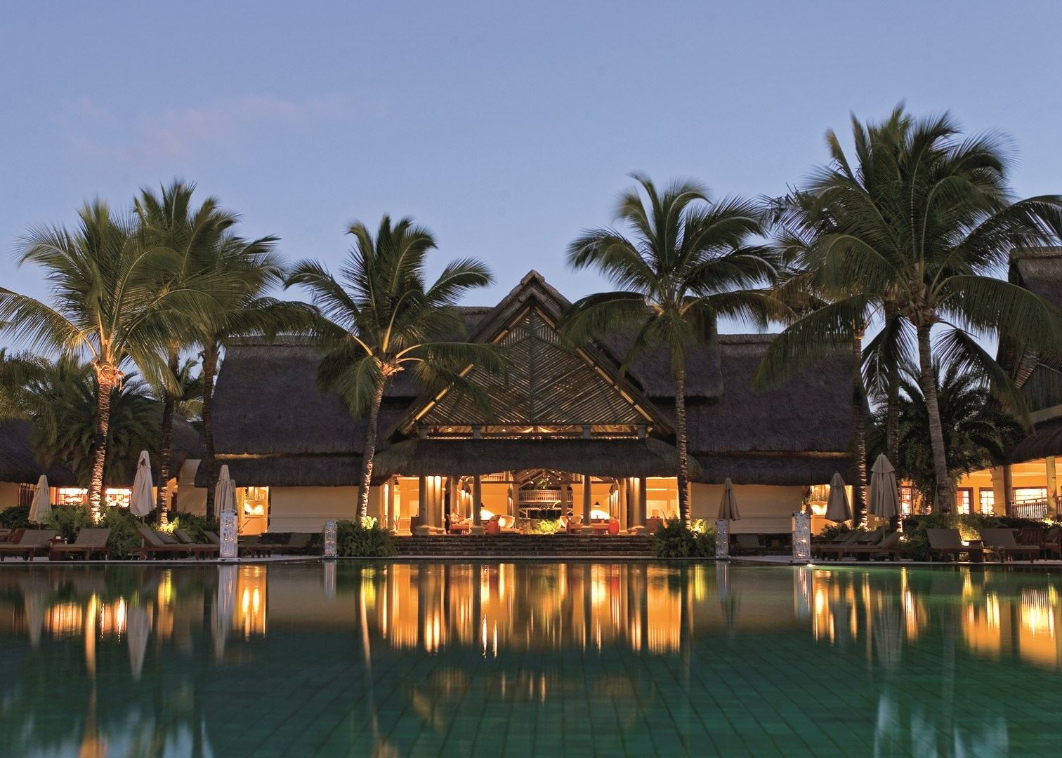 Constance le prince maurice hotels in mauritius audley for Design hotel mauritius