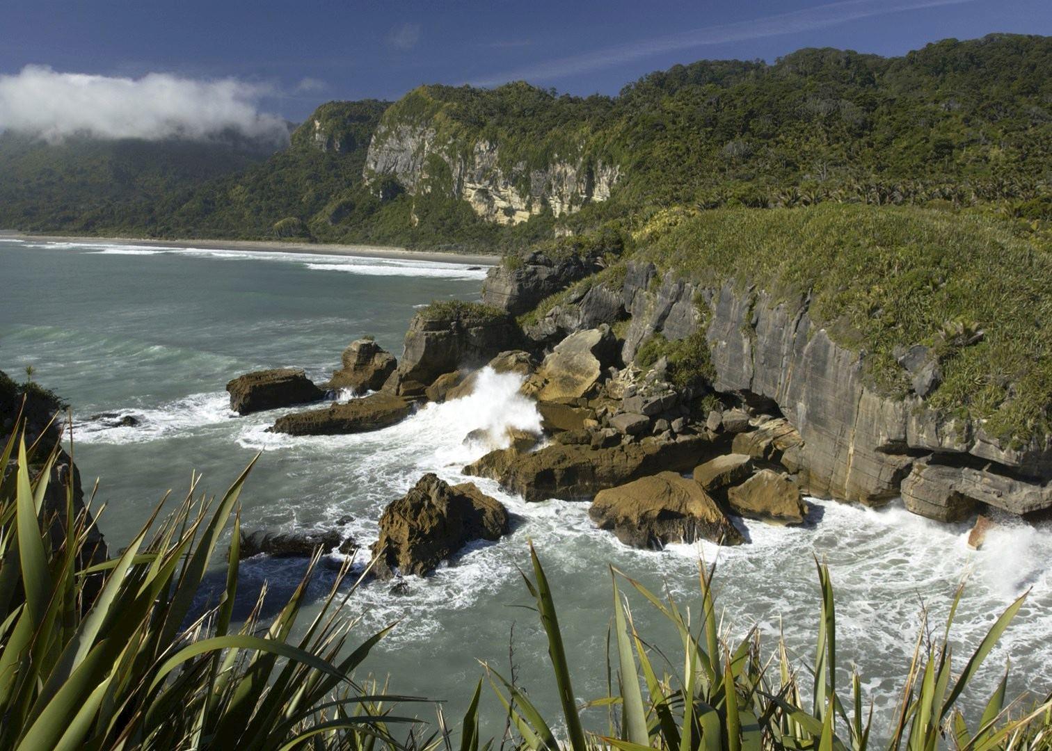 Punakaiki New Zealand  City new picture : photos of punakaiki punakaiki new zealand punakaiki new zealand ...