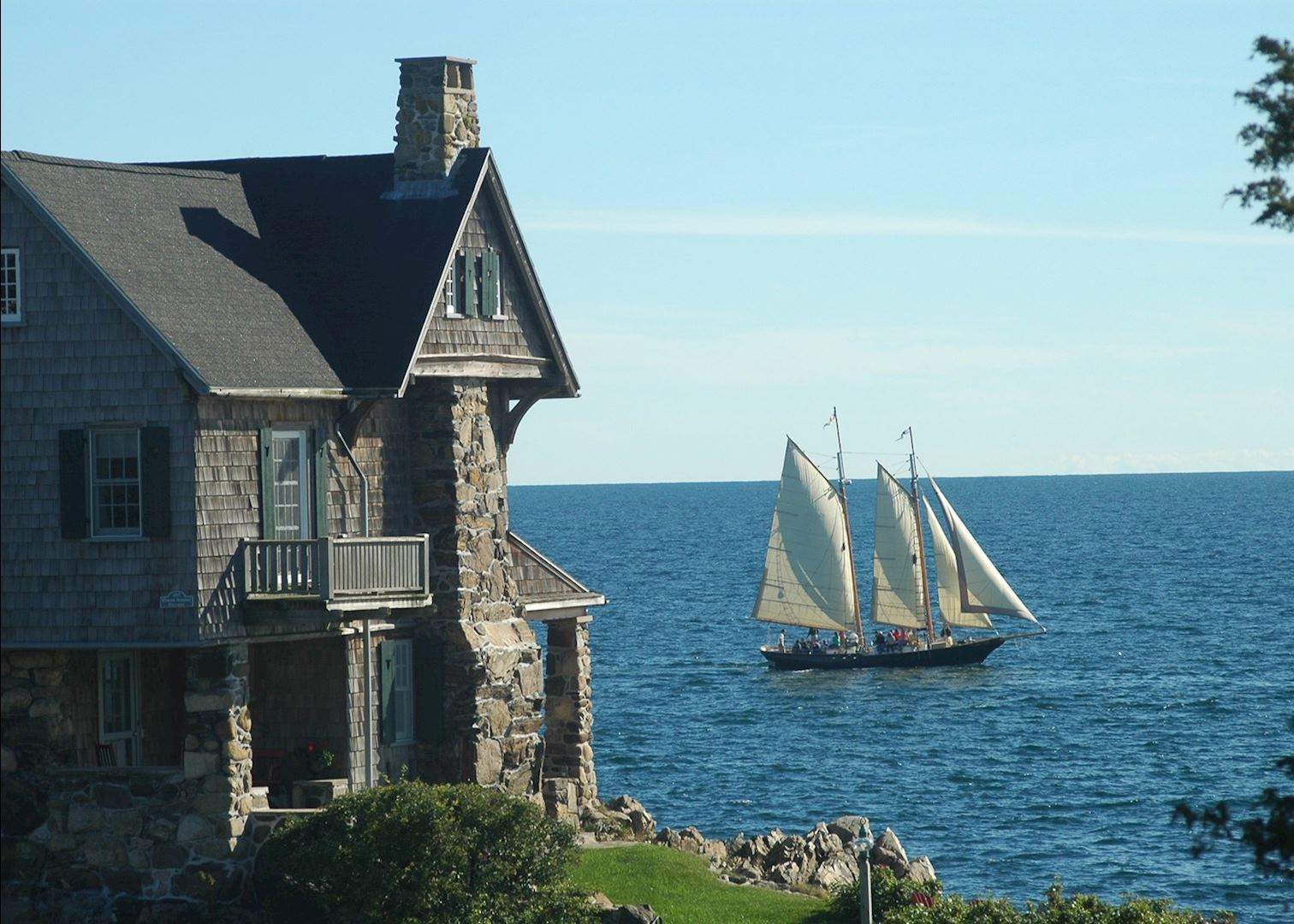 kennebunkport personals Calais is the ideal destination for those who want to escape the crowds and enjoy the beauty of the east coast in peaceful seclusion.