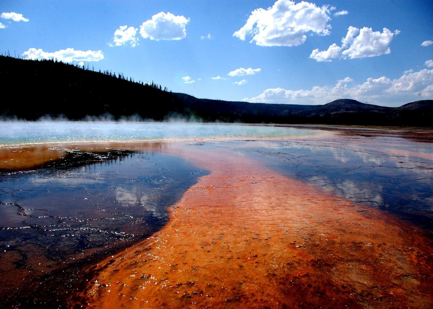 Visit Yellowstone National Park, The USA | Audley Travel