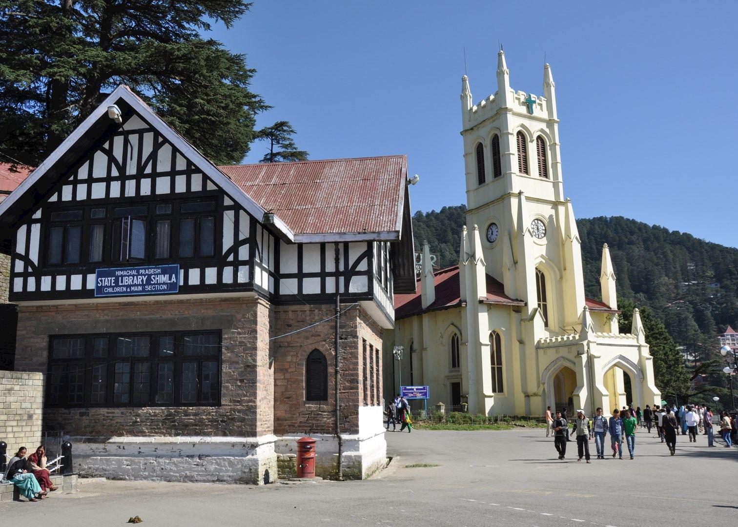 Personals Shimla