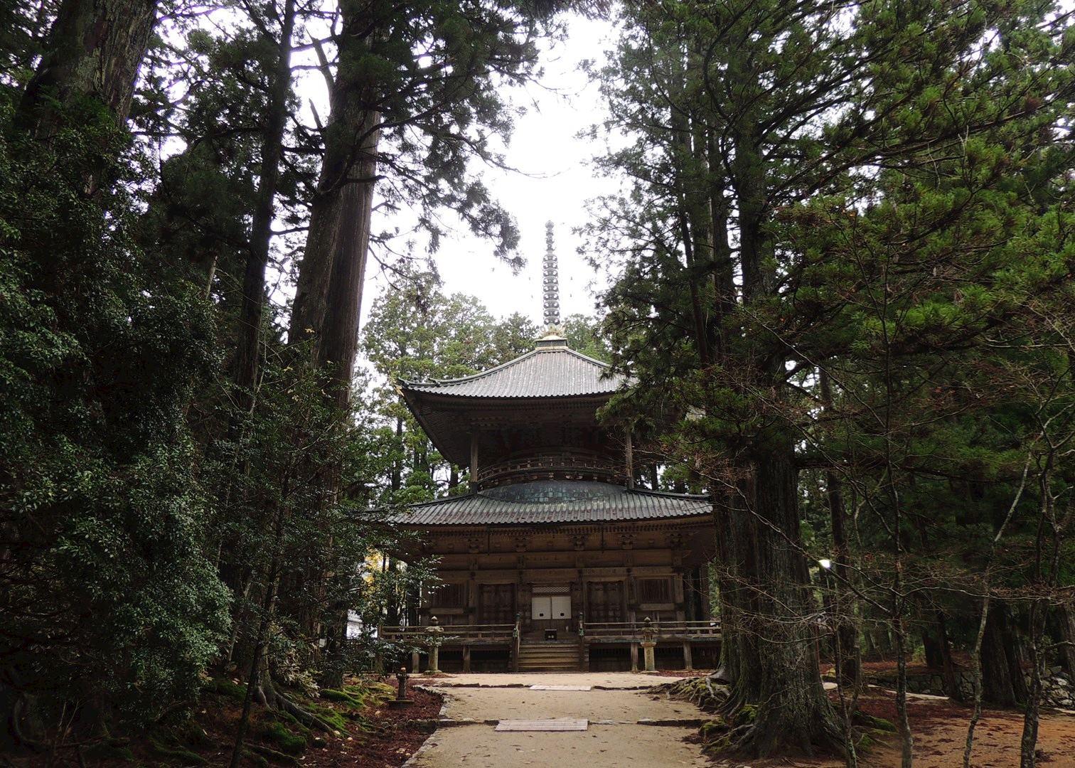 Visit Mount Koya on a trip to Japan  Audley Travel