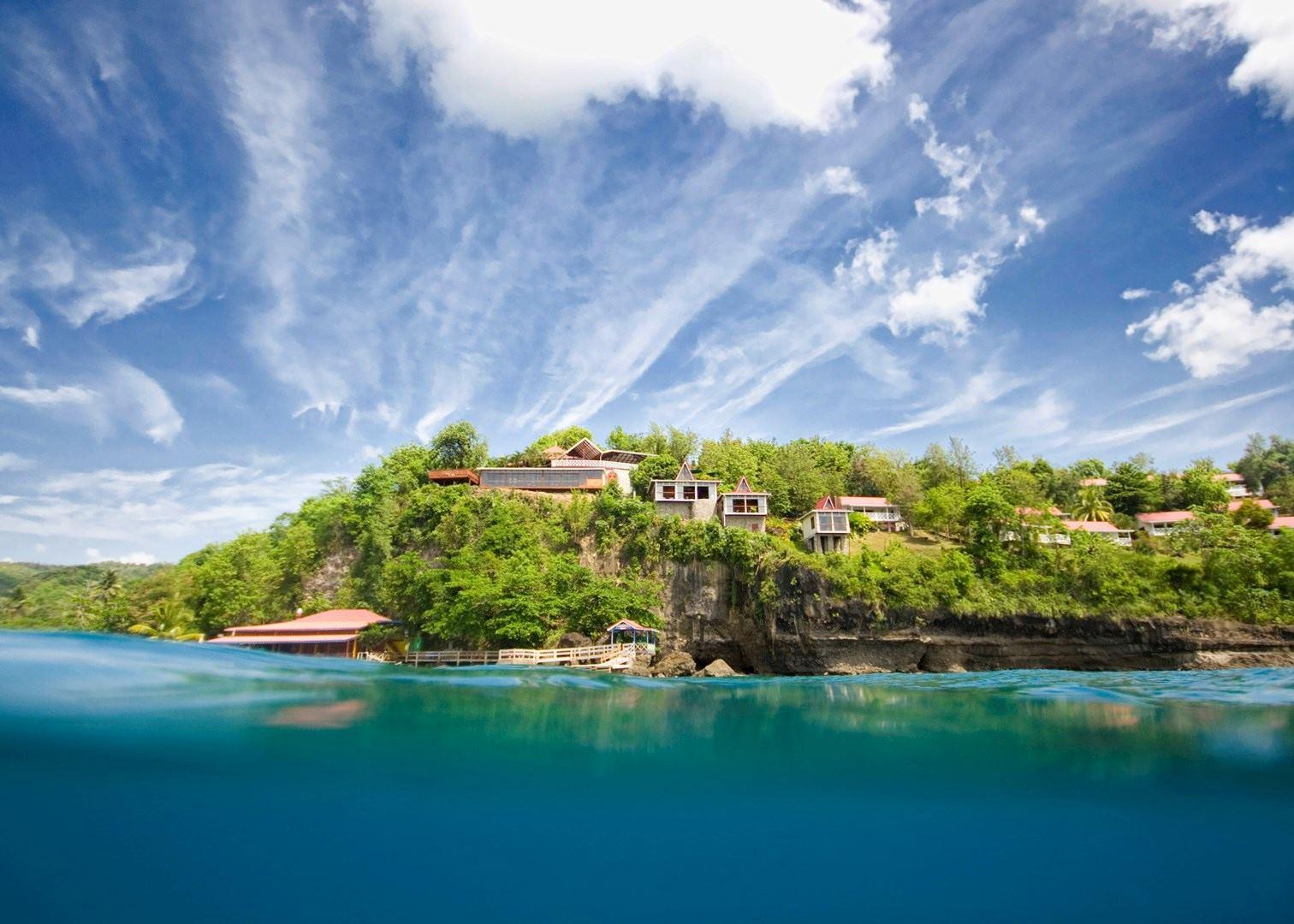 Ti Kaye Resort & the North of Grenada | Audley Travel