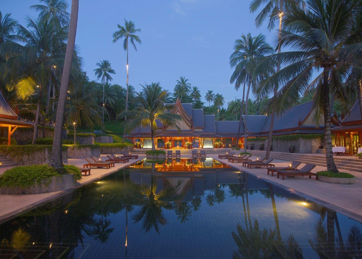 Hotel De Luxe A Phuket