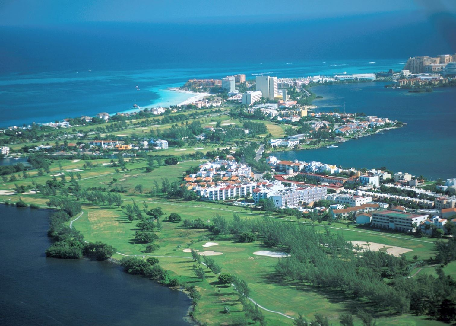 Visit Cancun On A Trip To Mexico Audley Travel