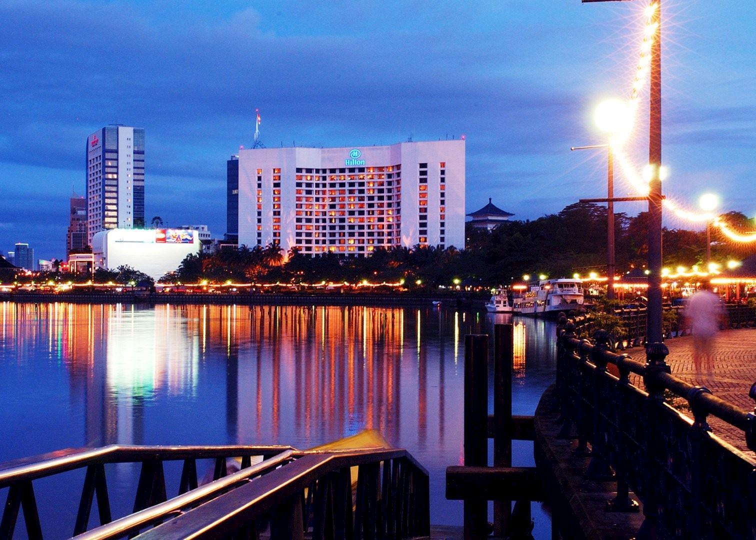 Hotels In Kuching