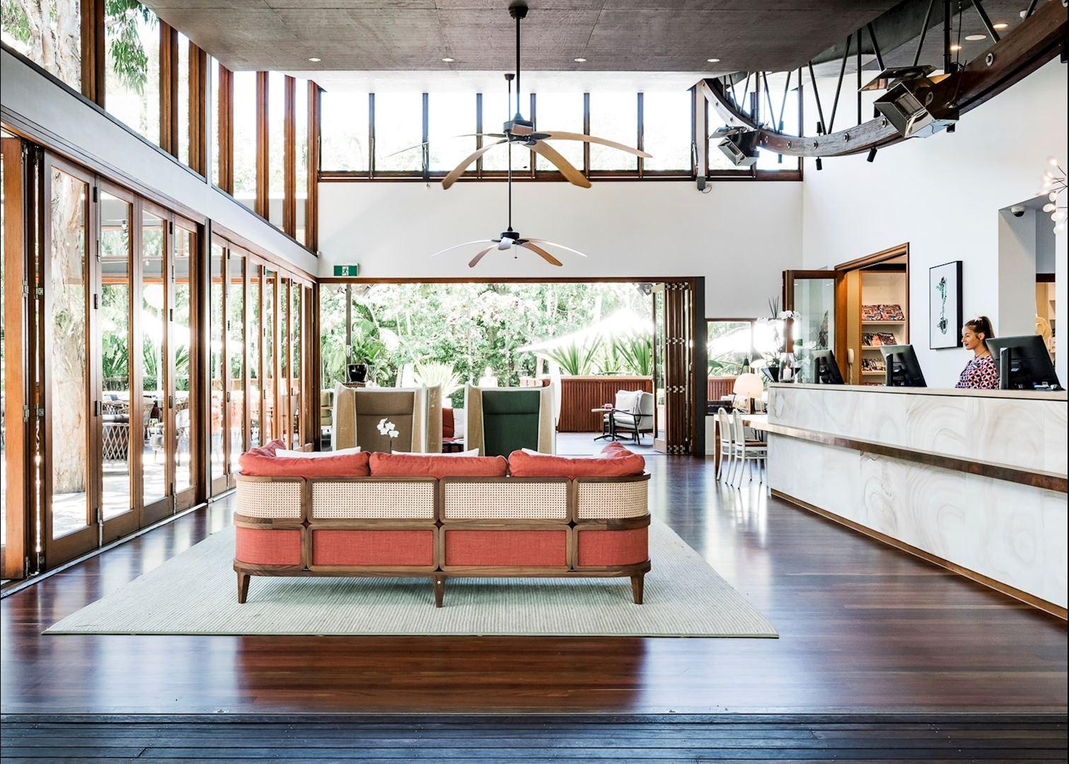 byron at byron hotels in byron bay audley travel. Black Bedroom Furniture Sets. Home Design Ideas