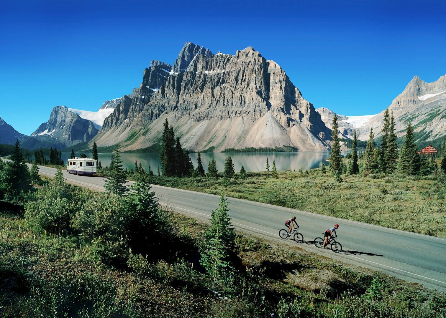 Tailor Made Holidays In Canada Amp The Usa Audley Travel