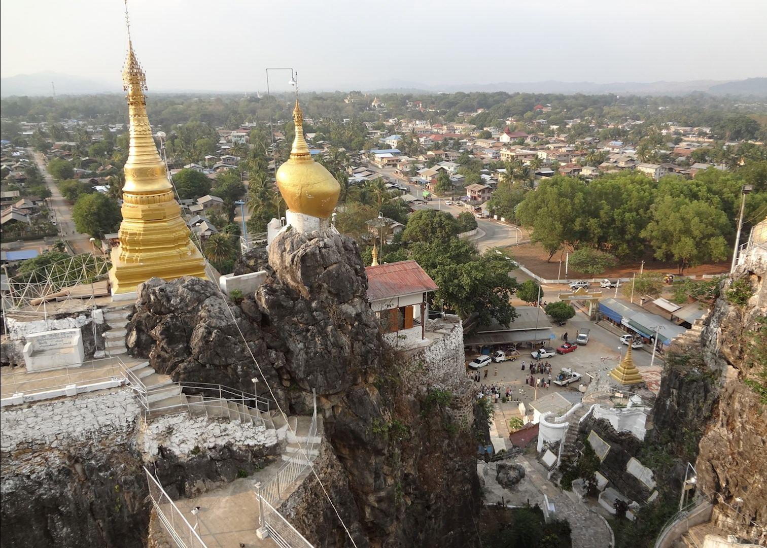 Myanmar Travel, Myanmar tour,Tours in Myanmar, Sinh Cafe Travel ...