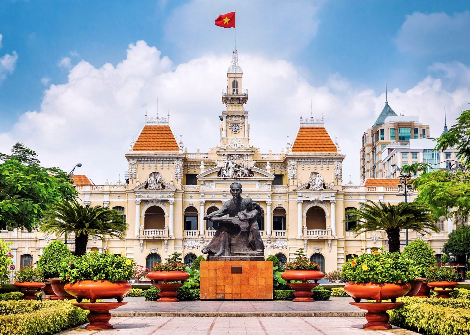 Visit Saigon on a trip to Vietnam | Audley Travel