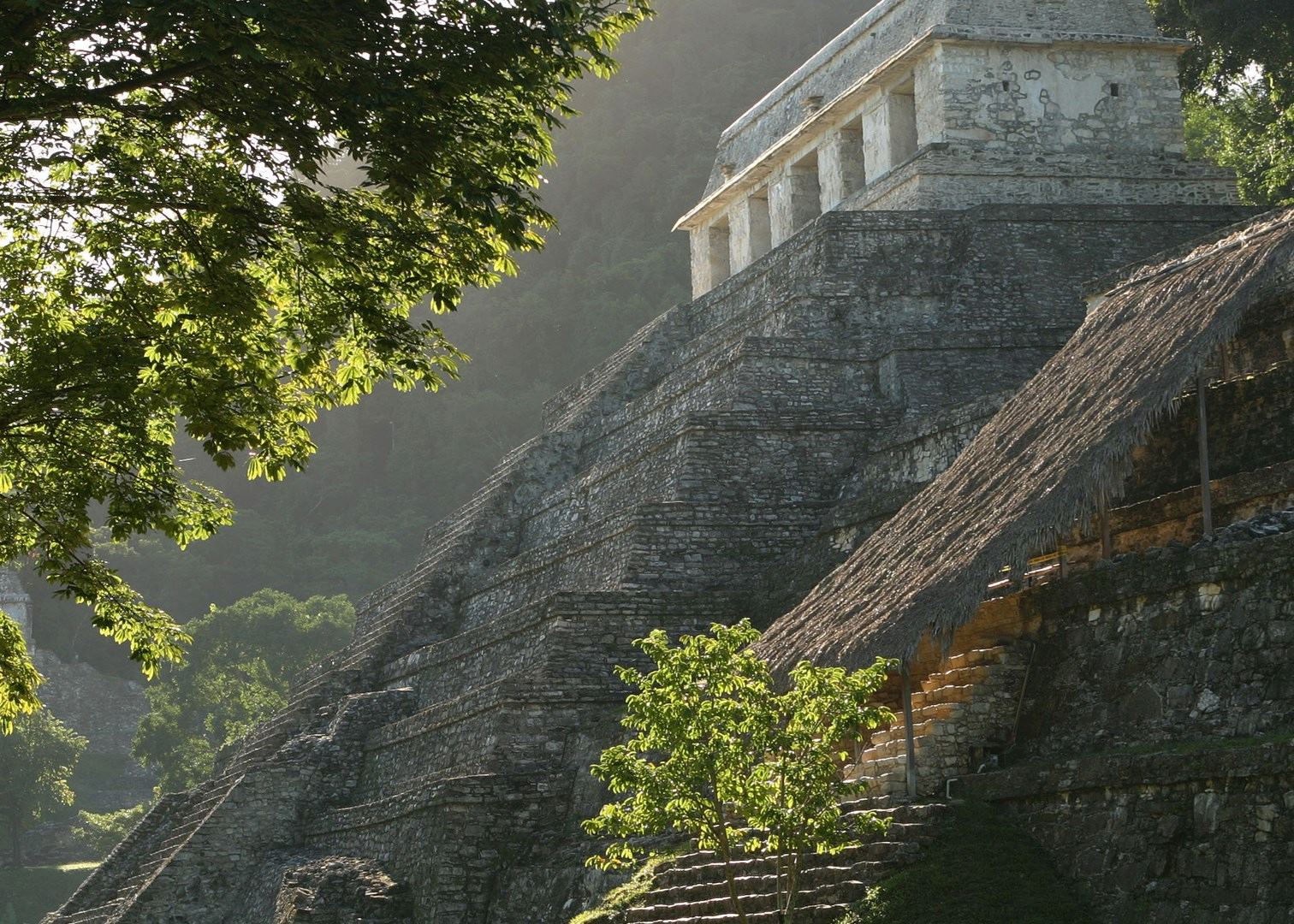 Visit Palenque On A Trip To Mexico Audley Travel
