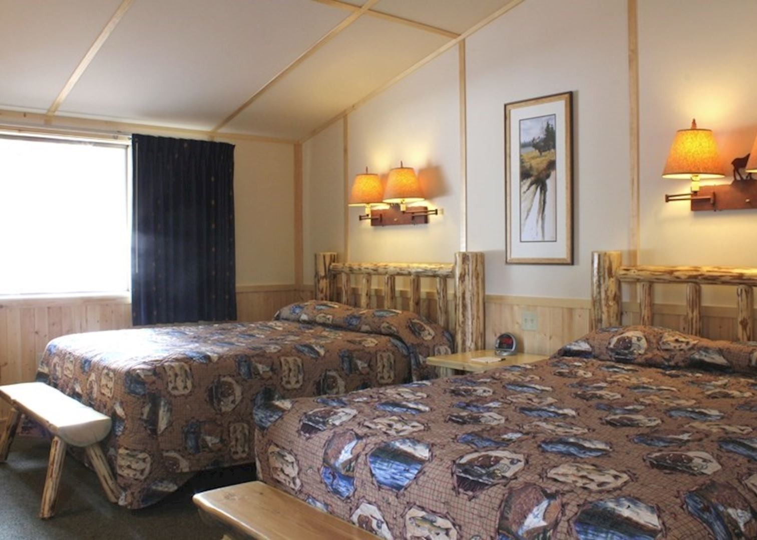 Lake Lodge Cabins Audley Travel
