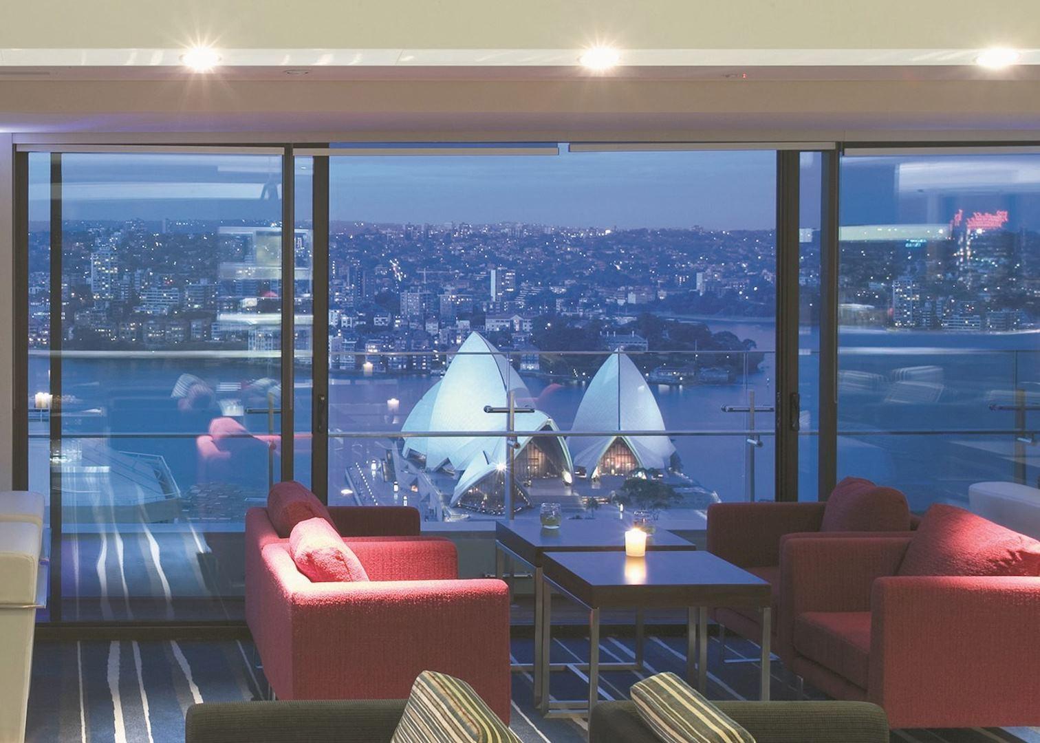Intercontinental Hotel Sydney Sydney Audley Travel