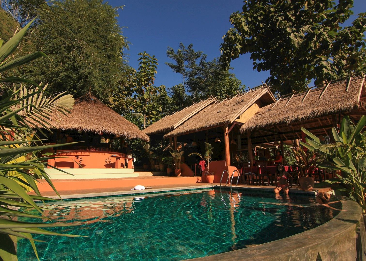 The Mandala Resort Goa India